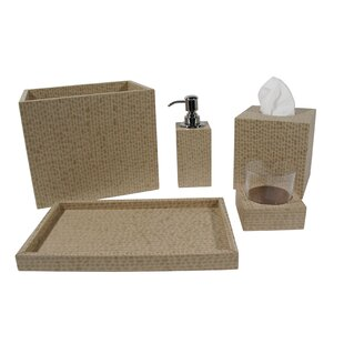 Oggetti Sandalwood Tissue Box Cover