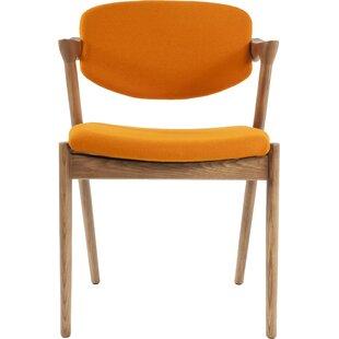 dCOR design Levanger Arm Chair