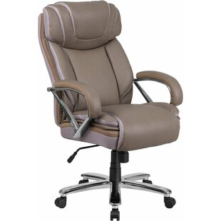 Latitude Run Mccranie Ergonomic Executive Chair