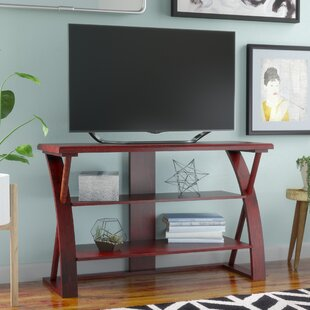 Look for Hammel TV Stand for TVs up to 48 by Latitude Run Reviews (2019) & Buyer's Guide
