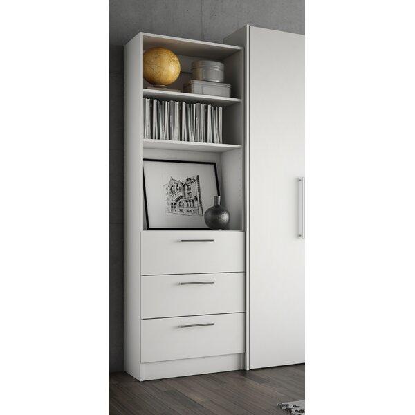 sc 1 st  Wayfair & Wade Logan Lower Weston 3 Drawer Storage Unit u0026 Reviews | Wayfair