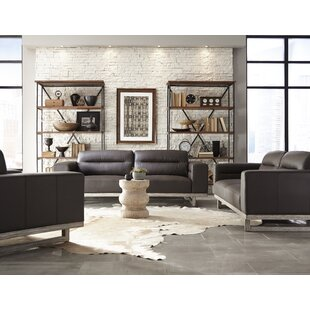 Deals Ignazio Configurable Living Room Set by 17 Stories Reviews (2019) & Buyer's Guide