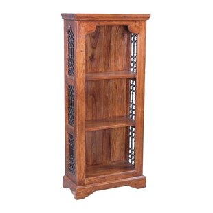 Gaines Bookcase By World Menagerie