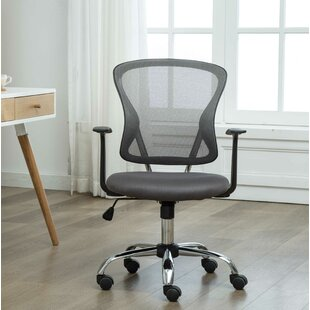 Kelemen Mesh Task Chair by Symple Stuff Reviews