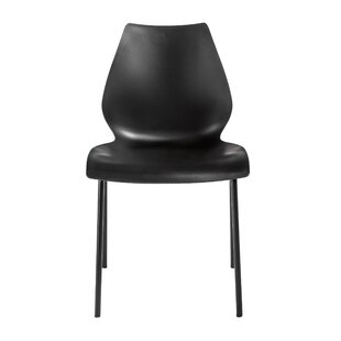 Amin Side Chair (Set of 4) by Orren Ellis