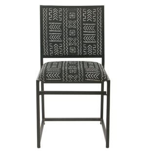 Egremont Upholstered Dining Chair Reviews