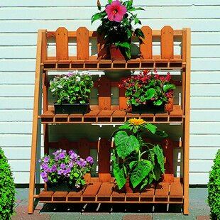 Palazzo Plant Stand By Sol 72 Outdoor