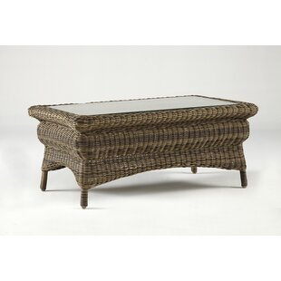 Provence Coffee Table by South Sea Rattan Best Choices