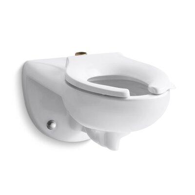 Kohler Kingston 1.6 GPF Elongated Toilet Bowl