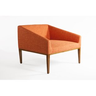 Eggers Armchair by Corrigan Studio