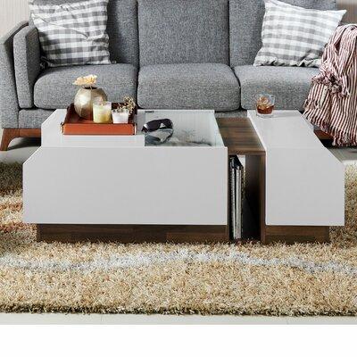Multi Functional Coffee Table Wayfair