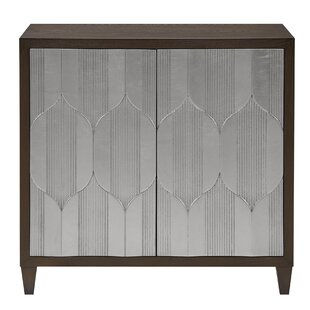 Beaty 2 Drawer Accent Cabinet