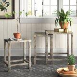Lakeville 3 Piece Nesting Tables (Set of 3) by Birch Lane™