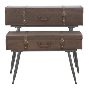 Cogswell 2 Piece Console Table Set By Williston Forge