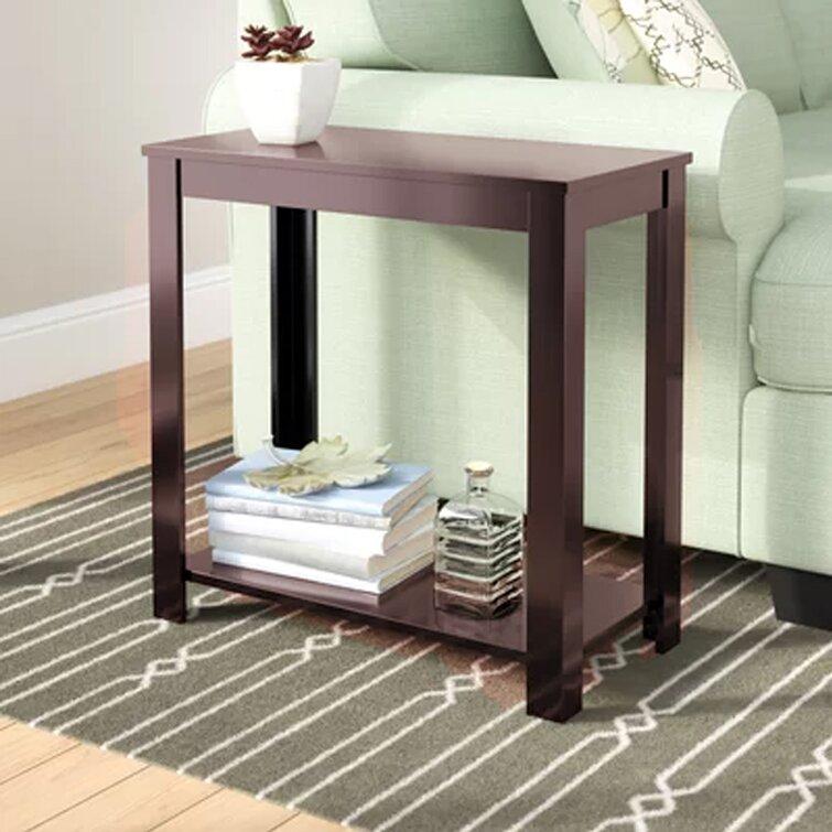 Ebern Designs Gurit End Table Reviews Wayfair