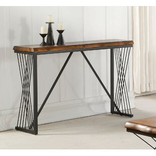 Sonora Console Table by Brayden Studio
