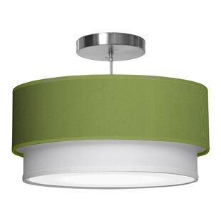 Seascape Lamps Luther 1-Light Pendant