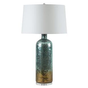 Wirth Glass 32 Table Lamp (Set of 2)