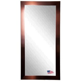 Willa Arlo Interiors Shiny Tall Accent Mirror