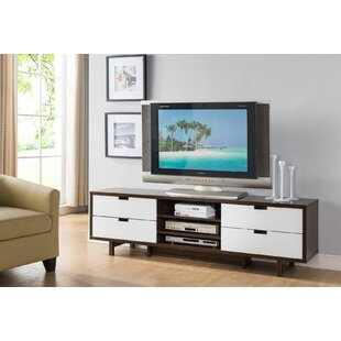 Hayots TV Stand for TVs up to 70 by Latitude Run