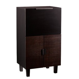Brayden Studio Bar Accent Cabinet by Brayden Studio