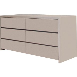 Blanche 6 Drawer Dresser