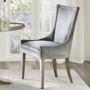 Ultra Upholstered Dining Chair (Set of 2)