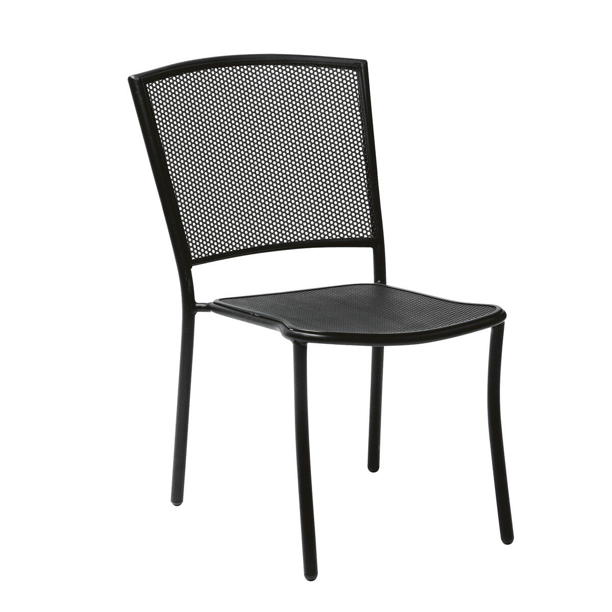 Woodard Albion Stacking Patio Dining Chair Perigold