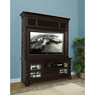 Fairfax Home Collections Barton Park TV Stand for TVs up to 65