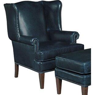 Balmoral Maurice Wingback Chair