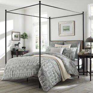 Milardo 3 Pieces Reversible Comforter Set