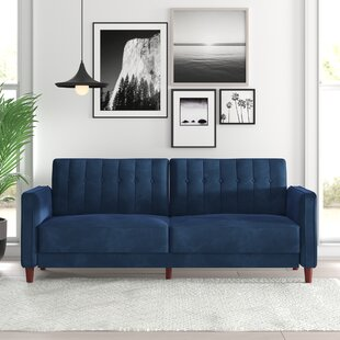 Groovy Wallace Convertible Sofa Uwap Interior Chair Design Uwaporg