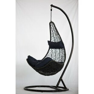 Gloria Hanging Chair By Brayden Studio