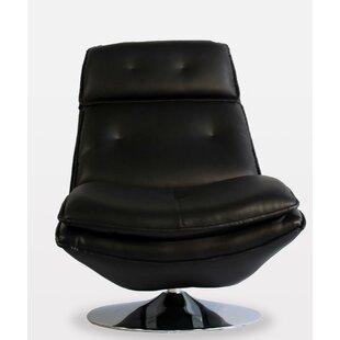 Turin Swivel Lounge Chair