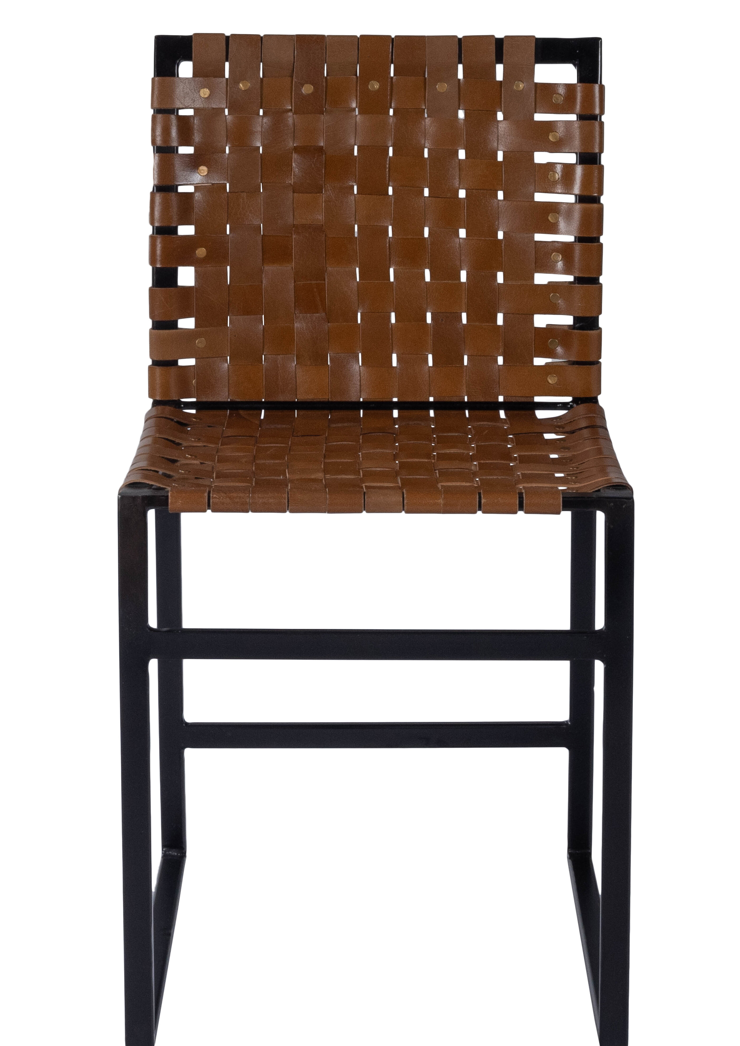 Genuine Leather Kitchen Dining Chairs Free Shipping Over 35 Wayfair