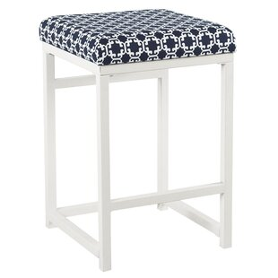 Kees 24 Bar Stool by Breakwater Bay
