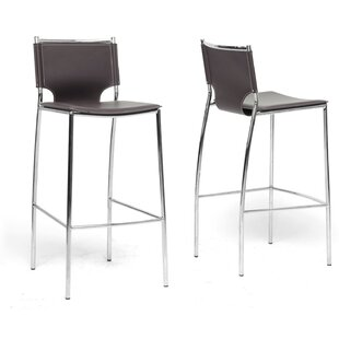 Montclare 29.25 Bar Stool (Set of 2)