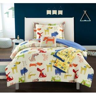 Lewes Comforter Set