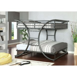 Whidden Full Over Full Bunk Bed by Isabelle amp Max
