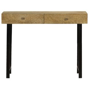 Jeanine Console Table By Bloomsbury Market