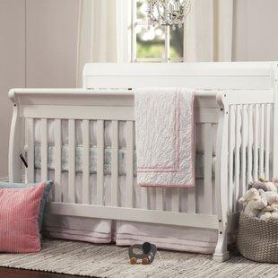 Best Reviews Javin 4-in-1 Convertible Crib ByHarriet Bee