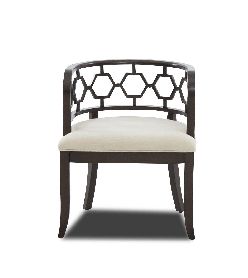 Canora Grey Modoc Armchair Wayfair