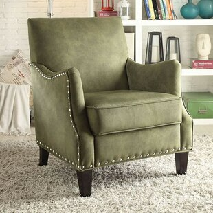 Aranza Armchair by Darby Home Co