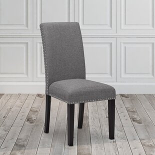 Charlaine Parsons Chair (Set of 2)