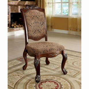Barrville Side Chair (Set of 2) Astoria Grand