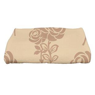 Carmen Floral Bath Towel