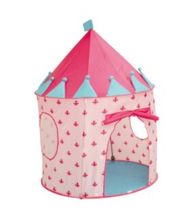 Pop-Up Play Tent with Carrying Bag ByPhoenix Group AG