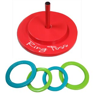 TRC Recreation LP Washer Ring Toss