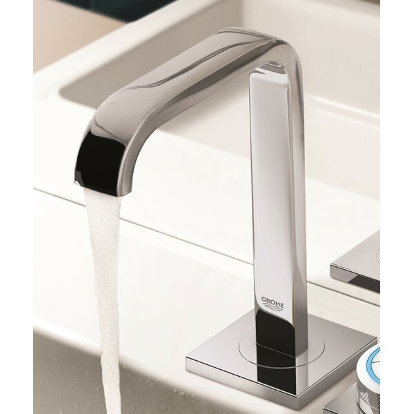 Grohe Allure Centerset Electronic Faucet With F Digital Sink Mixer | Wayfair