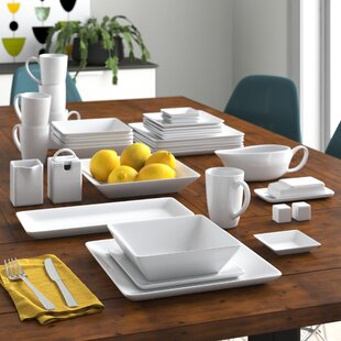 Wayfair Square Dinnerware Sets You Ll Love In 2021